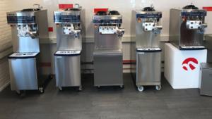 Nissei-machine van Win Equipment.