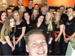 Team Doppio Espresso Maassluis
