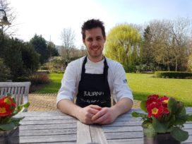Restaurant Juliana Valkenburg: nieuwe chef-kok