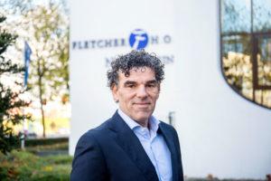 Fletcher krijgt hotel in Emmen tegenover Wildlands