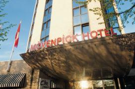 Mövenpick sluit hotel in Voorburg