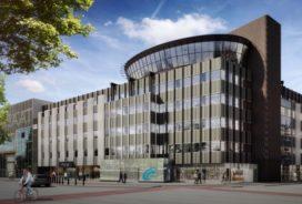 Novum Hotel Group brengt millennial-concept Niu naar Haarlem