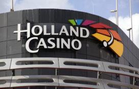 Horeca Top 100 2017 nummer 38: Holland Casino