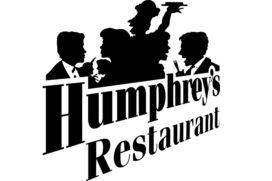 Horeca Top 100 2017 nummer 54:  Humphreys