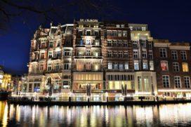 Horeca Top 100 2017 nummer 65: Hotel de l'Europe