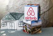De 10 Airbnb accommodaties met de meeste likes op Instagram