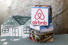 Marktaandeel Airbnb blijft stijgen in Nederland: de cijfers op een rij