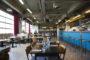 Horecainterieur: Atelier Restaurant en Bar in Amsterdam vernieuwd
