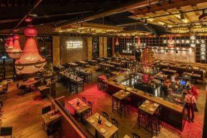 Foodhall Barn47 opent deuren in Den Haag