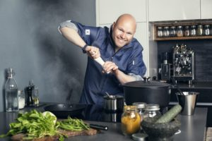MasterChef-winnaar Bart van Berkel opent eigen restaurant