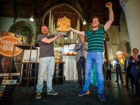 'Bloedbroeder' van Kompaan is Beste Bier van Nederland