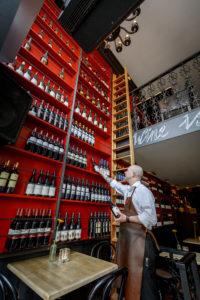 Wijnbar Het Eigendom