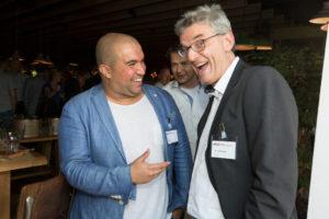 Fotoverslag Top 100 Grootste Bedrijven