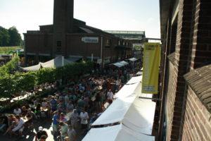 Twents Speciaalbier Festival 4 juni in Hengelo