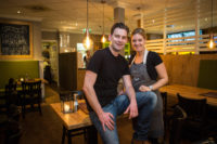 De Cafetaria Top 100-tip van Mark en Cindy Verwey