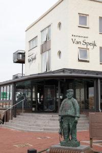 Van Speijk Egmond aan Zee