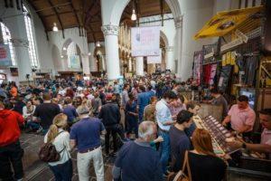 14.000 bezoekers voor Nederlandse Brouwerijdagen