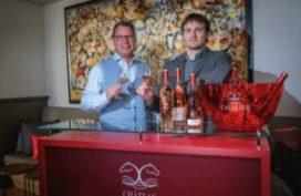 Château Cavalier, de rosé voor elk moment