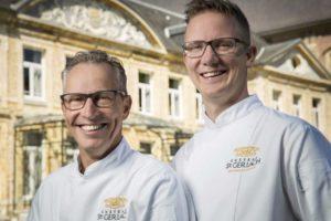 Gastronomische team Château St. Gerlach is versterkt