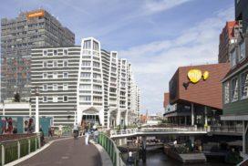 EasyHotel Zaandam opent met volgeboekt weekend