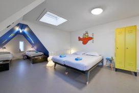 Hostelketen Stayokay opent nijntje-kamer in Utrecht-Centrum