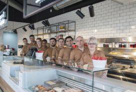 Kwalitaria opent in het nieuwste winkelcentrum van Arnhem