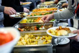'Boete voor waste bij all you can eat-restaurants terecht'
