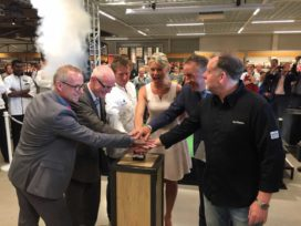 Sligro-De Kweker in Purmerend geopend