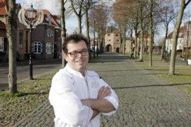 Culi-column Michel van der Kroft: De puike aardbei
