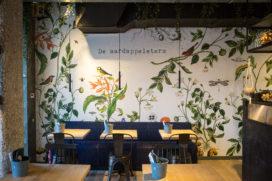 Horecainterieur: De Jongens van Zand en Klei in Breda