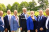 Finaledag Dutch Hotel Award 2017 [VIDEO]