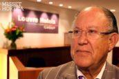 Michael Spetter 'verlegen' na winnen Misset Hotel Personality Award