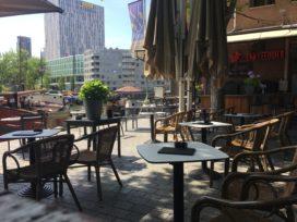 Terras Top 100 2017 nr. 71: Van Leeuwen, Rotterdam