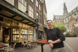 Historische Café Koops klaar voor de toekomst