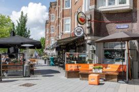 Terras Top 100 2017 nr. 35: The Corner, Amsterdam