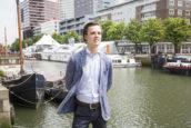 22-jarige hoteleigenaar: 'Ondernemen doe ik sinds mijn vijftiende'