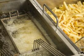 Kapotte bakwand betekent einde voor Zeeuwse cafetaria