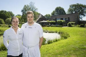 Marleen en Jeroen Brouwer De Loohoeve Schoonloo