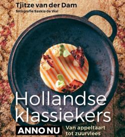 Tjitze van der Dam lanceert Hollandse klassiekers anno nu