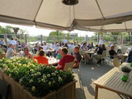 Terras Top 100 2017 nr. 63: Tespelduyn, Noordwijkerhout