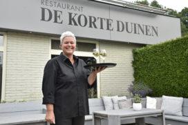 Jolanda Ott-Rauch: Terras Top 100 Parel van De Korte Duinen