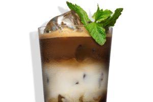 Cocktailrecept: Tia Maria Mint Frappé