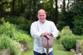 Gerenommeerde chefs en sexy patisserie op Folie Culinaire 2017