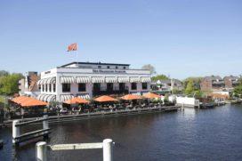 Terras Top 100 2017 nr. 28: Van der Valk, Leiden