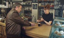 Video: McDonald's deelt sneer uit aan koffiezaken