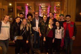 Millers Den Haag Beste Studentenkroeg 2017