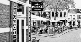 Terras Top 100 2017 nr. 78: Moeke Ginneken, Breda