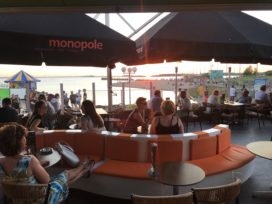Terras Top 100 2017 nr. 77: Monopole, Harderwijk