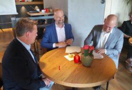 NIX18: KHN en gemeente Utrecht slaan handen ineen
