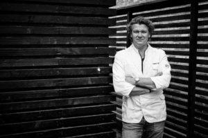 Soundbites by Peter Lute: nieuw restaurant boven entrée Ziggo Dome